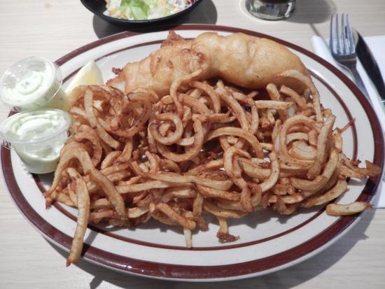 Suzie S Restaurant Review