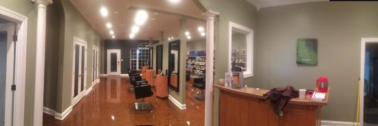 Bridgewaters salon & Spa