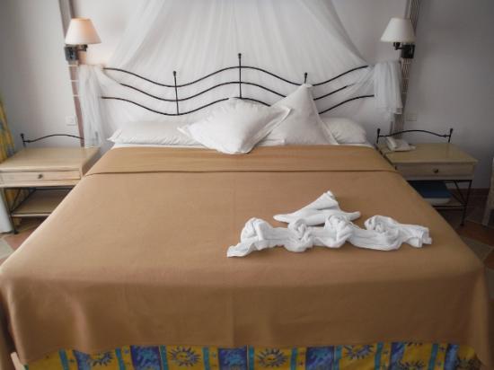 Melia Cayo Santa Maria: MCSM ALL-SUITE KING SIZE BED