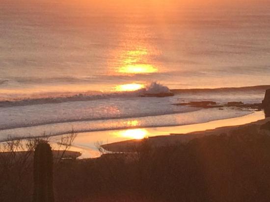 Orquidea del Sur: Sunsets!!!
