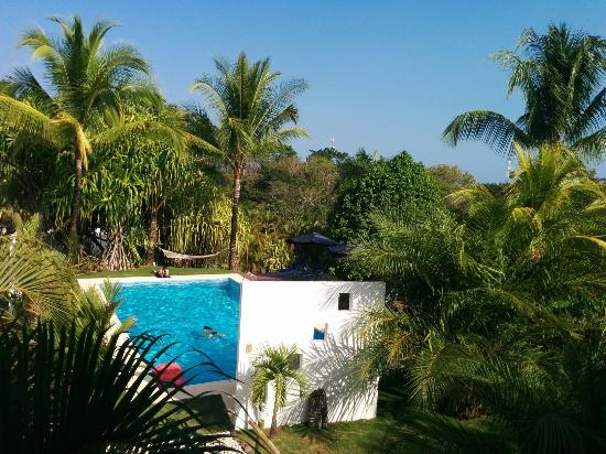 Hotel Horizontes de Montezuma: Hotel Horizontes de Montezuma