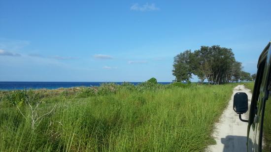 Pantai Mananga Aba, Sumba