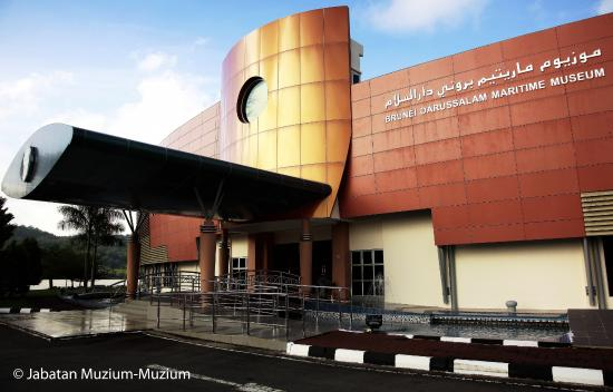 Brunei Darussalam Maritime Museum