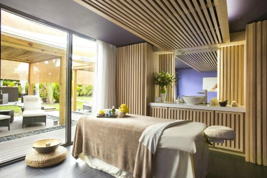 Club Med Sandpiper Bay: L'OCCITANE Spa