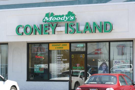 Coney Island Northwood Ohio