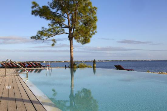 Port Saint Lucie, ฟลอริด้า: Adult-exclusive infinity pool