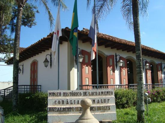 Coralia Venites Maluf History Museum