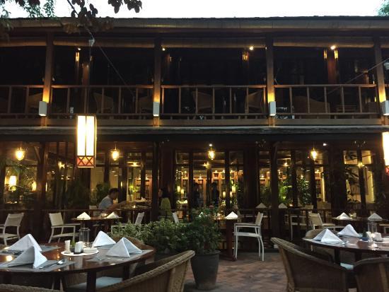 Blue Lagoon Restaurant Photo