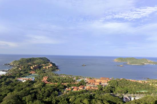 Club Med Ixtapa Pacific : Located along Mexico's Pacific Coast