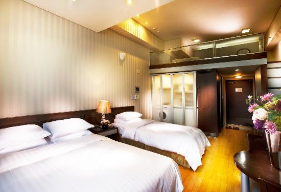 Photo of Provista Hotel & Residence Seoul