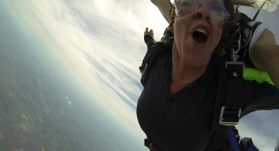 Tennessee Skydiving