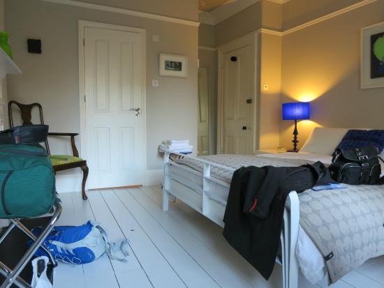 Venton Vean: Room 2