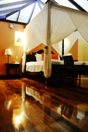 Rio Celeste Hideaway Hotel: Casita Suite