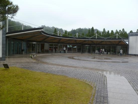 On the way to the Miho Museum - Picture of Miho Museum, Koka - TripAdvisor