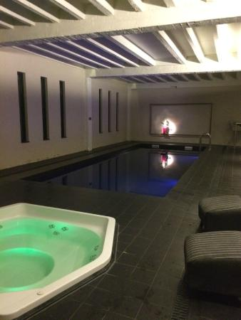 Mercure Mechelen Ve: Pool
