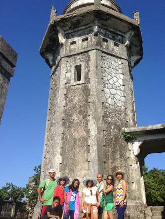 Cape engano lighthouse - Picture of Palaui Island, Cagayan
