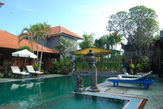 Photo of Stana Puri Gopa Hotel Sanur