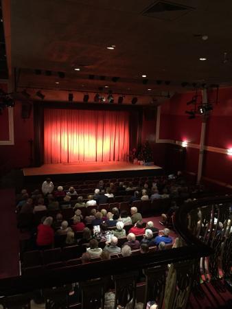 Hazlitt Theatre