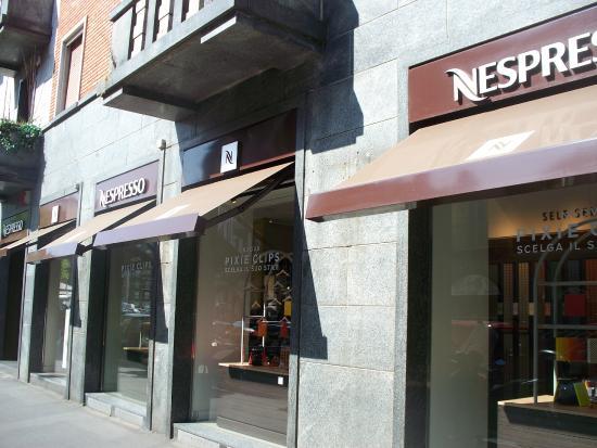 Nespresso Boutique Belfiore