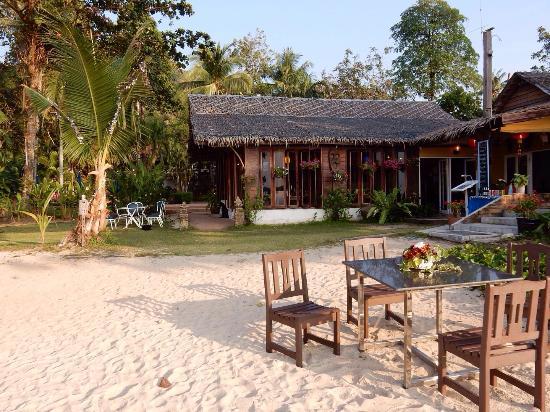 Koh Chang Cliff Beach Resort : photo1.jpg