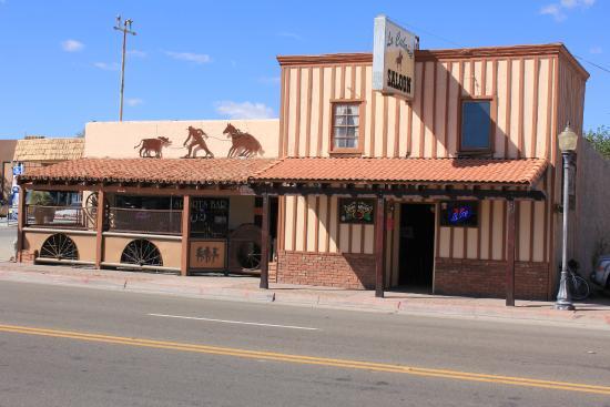 Lacabana Saloon