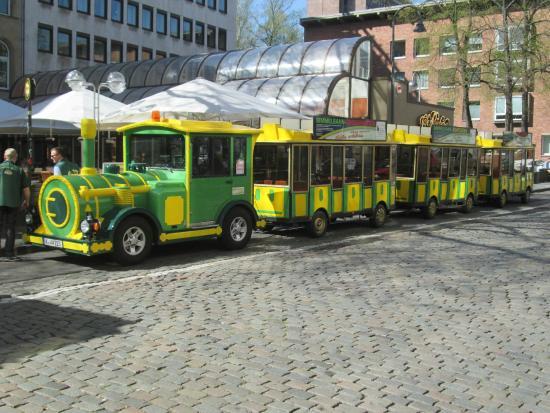 Köln Bimmelbahn
