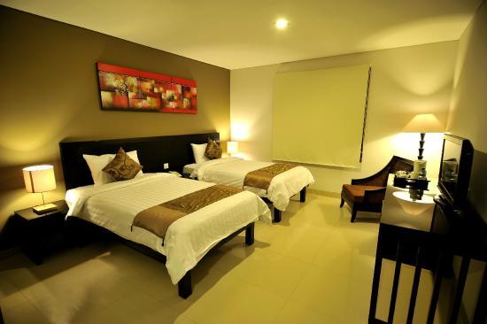 Gosyen Hotel