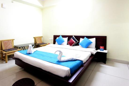 Zo Rooms Kanti Nagar