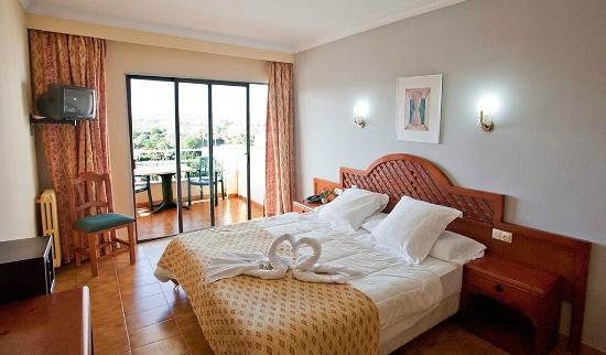 Playa Blanca Hotel : room-playablanca-mallorca