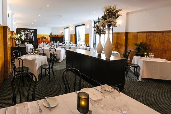 Deco Restaurant - Picture of Deco Wine Bar & Restaurant, Tamworth ...