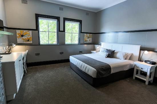 CH On Peel Boutique Hotel