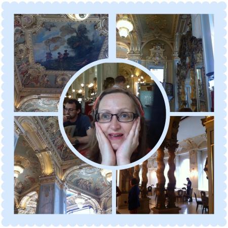 Pictures of New York Cafe - Budapest Photos - Tripadvisor