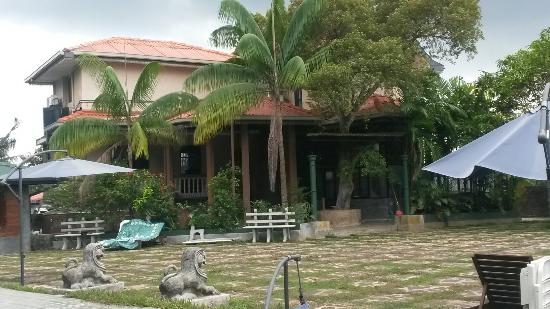 Ranthil Resort Guest House