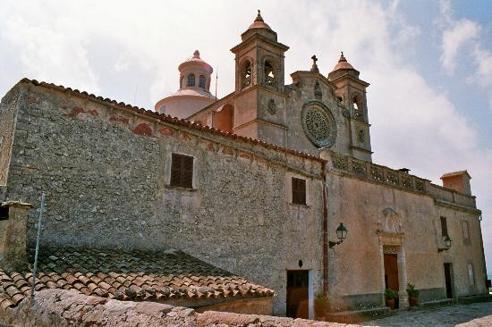 Santuario y ermita de Bonany