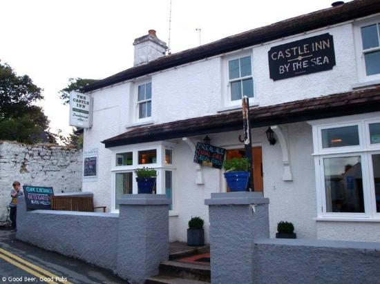 The Castle Inn: Castle Inn