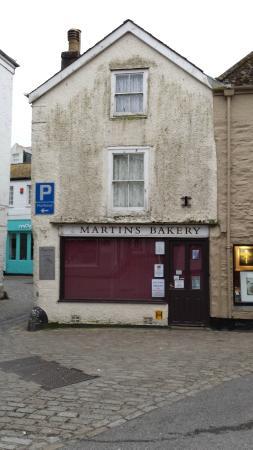 Martin's Bakery