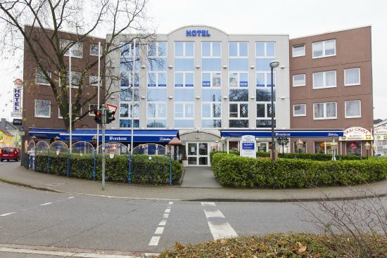 Hotel Berliner Platz Langenfeld