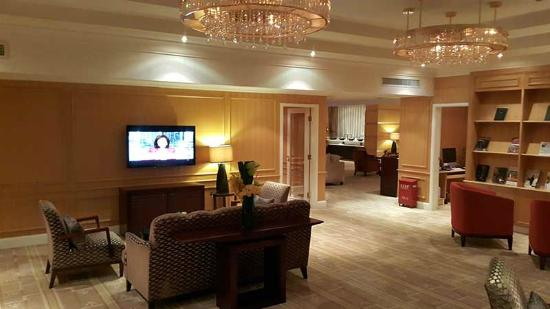 Kempinski Hotel Guiyang: Executive Lounge