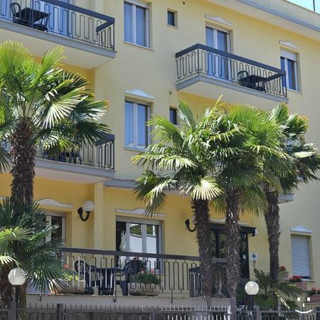 Parco Fellini Hotel: Hotel Parco Fellini,urlaub,vacances,holidays,vacanze