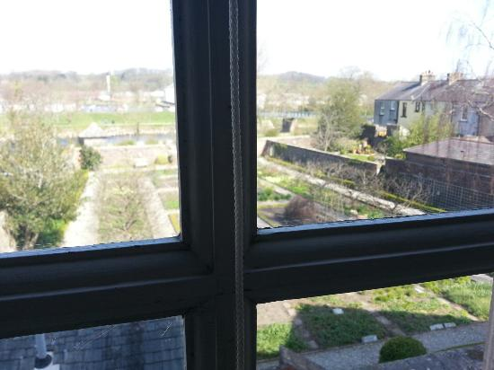 Wordsworth House and Garden