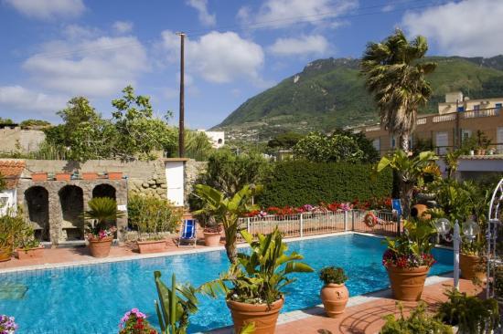 Hotel San Vincenzo Terme