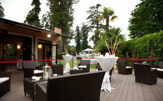 Foto De Restaurante De Labra Oviedo Terraza Tripadvisor