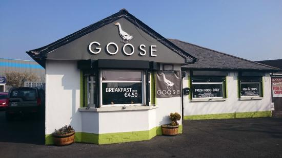 The Goose Cafe