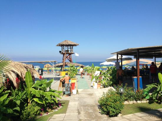 Garden Beach