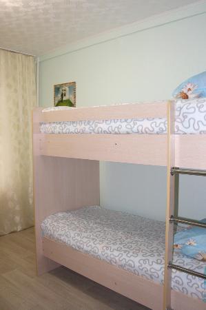 Hostel Oliva
