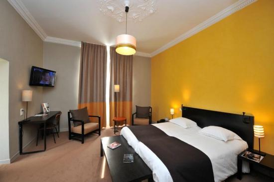 Photo of Hotel Pommeraye Nantes