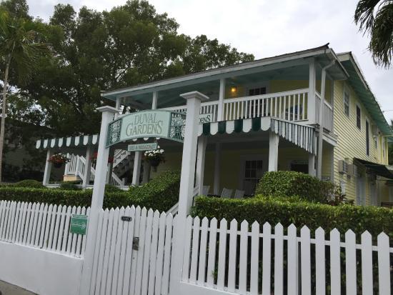 Elegant Duval Gardens: Das Hotzel Vom Außen Amazing Pictures