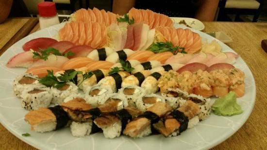 Restaurante Sushi Massa