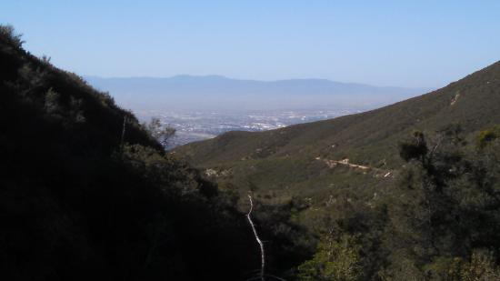 North Etiwanda Preserve