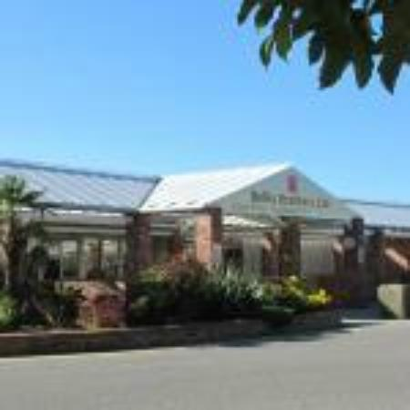 Strawberry Fields Restaurant at Bellis Bros Farm Shop